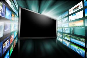 電視頻道公播服務
